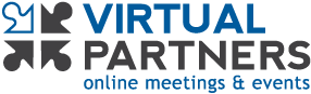 Virtual Parterns Logotype